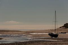 untitled-0396 (Mark Huff1) Tags: alnmouth beach boat england events generalplaces hfholidays northumberland sea unitedkingdom yacht