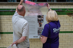 Stroke Association at Victoria Baths (Ian_Boys) Tags: stro0ke association victoria baths manchester
