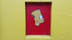 Brighton Street Art (Boring Lovechild) Tags: brighton streetart urban walls paint spray pasteups graffiti minty