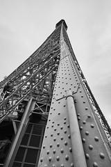 Torre Eiffel 14 (CarlosJ.R) Tags: eiffel francia pars torre torreeiffel