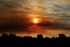 Apocalypse. (biancamanson97) Tags: sky skyline sun apocalypse beautiful nature natural