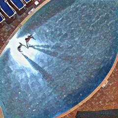 Shadows in a Pool (AndyS03) Tags: