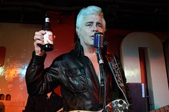 Dale Watson & The Lone Stars (2016) 05 - Dale Watson (KM's Live Music shots) Tags: countrymusic unitedstates texas dalewatson 100club