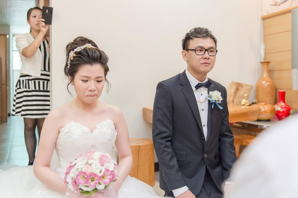 台南婚攝 情定婚宴城堡永康館 婚禮紀錄 C & V 068