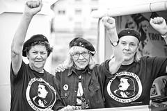 #ManiFiesta2016 (solidair(e)_org) Tags: sfeer ambiance portrait portret manifiesta2016 bredene