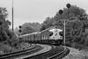 NS 4271 Vaughn, Va.-1 (Vince Hammel Jr) Tags: railroad cabunit funit trains