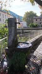 PA245337 () Tags: fontaine de vauclues france avignon   provence