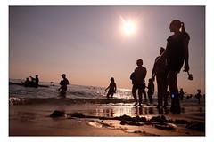 DSCF0122 copie (sylvainbachelot) Tags: baule pornichet plage sable mer ciel vague matin soir soleil mauijim coquillage toile de bord lumire mlancolie fujix70 panorama nature