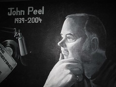 John Peel Mural, Belfast (rylojr1977) Tags: belfast mural streetart painting culture history music johnpeel