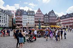 Frankfurt (Magdeburg) Tags: frankfurter frankfurt frankfurtammain am main