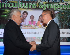 Agro Parks to be Expanded