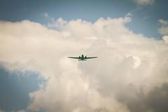 HA-LIX Lissunow Li-2 #2 (krustyhimself) Tags: scalaria wolfgangsee salzkammergut austria 2014 airshow airchallenge halix lissunowli2