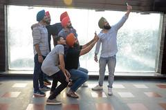 Agye sare agye :D (Sukhraj.Singh) Tags: punjab ropar selfie d7000 nikond7000