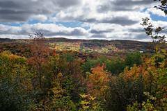 Pretty River Valley (Kiril Strax) Tags: ontario fallcolours prettyrivervalley provincialparks ontarioparks canada