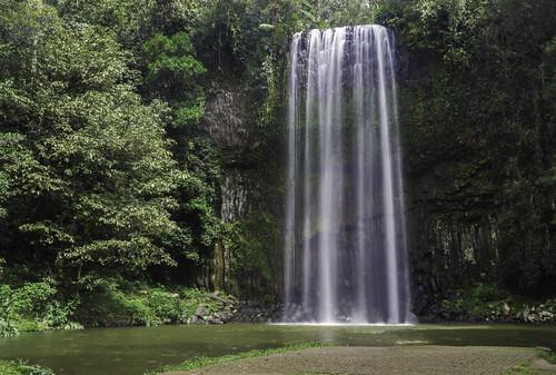 Millaa Millaa Falls - Australia