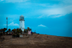 Kerch (Ekaterina Sotova) Tags: crimea autumn fall trip travel adventure    kerch   mountains  lighthouse