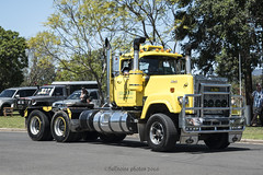 Saldara (Full Noise Photos) Tags: mack superliner v8