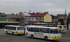 Autosan H9 (Konrad Krajewski) Tags: autosan h9 pks jaso