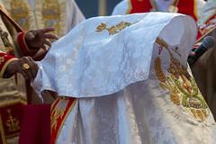 Episcopal Ordination Mar Joseph Srampickal (Catholic Church (England and Wales)) Tags: episcopal ordination mar joseph srampickal new syromalabar cathedral preston closeup bishop bless pray