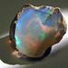 Precious opal (Shewa Province, Ethiopia) 7