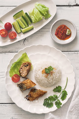 ***** (asri.) Tags: 2016 topview onwhite indonesianfood bakinghomemade foodstyling foodphotography 85mmf14