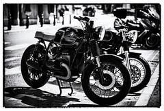 BMW R Nine t (RickG59) Tags: bmw motorcycle r9t france sainttropez