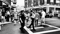 fenwaycops (Jason Fisher) Tags: fujixpro2 redsox baseball police boston