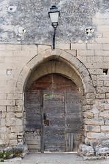 20160818_160003_7555 (Olivier_1954) Tags: porte portique vestige ruine luminaire france vacances mollgs provencealpesctedazur fr
