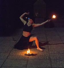 Fire eater 2 (phillipbonsai) Tags: wedding fireeater cabaret
