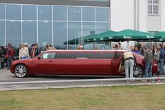 Dodge Charger VIP Limo (2008) (Mc Steff) Tags: limo stretch vip dodge 2008 limousine charger stretchlimo stretchlimousine