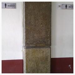 Area de necesidades basicas (Marymar27) Tags: mujeres hombres separacion higienicos necesidadesbasicasservicios