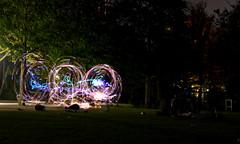 Vondelpark (Kronemans) Tags: amsterdam night nacht vondelpark nightfoto