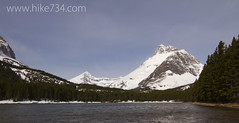 """Mt. Wilbur and Fishercap Lake • <a style=""""font-size:0.8em;"""" href=""""http://www.flickr.com/photos/63501323@N07/8713104906/"""" target=""""_blank"""">View on Flickr</a>"""
