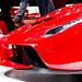 Ferrari LaFerrari Detail
