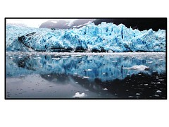 Glacial Reflections (brynski...135k views...never been on Explore) Tags: 100commentsgroup