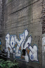 royk (wallsdontlie) Tags: graffiti cologne kln royk