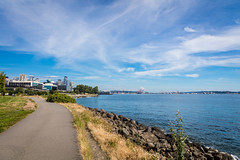 2016-07-01 - Seattle Trip-59 (www.bazpics.com) Tags: seattle washington wa trip visit usa america city summer july 1st 2016 space needle ghery building architecture coast port ferris wheel market pike kerry park view viewpoint overlook sculpture unitedstates us