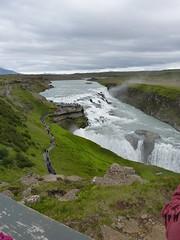 P1870426 Gullfoss waterfall  (5) (archaeologist_d) Tags: