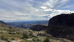 McLoughlin Canyon (BLMOregon) Tags: mcloughlin canyon tenasket oroville hiking history recreation blm