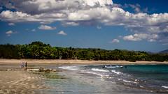 P3130517.jpg (francis_bellin) Tags: sable soleil ocan plage playanosara bleu samara costarica