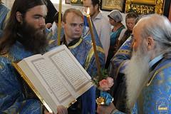 """Commemoration Day of the Smolensk Icon of the Mother of God """"Hodegetria"""" / Праздник иконы Пресвятой Богородицы Смоленской Одигитрии (40)"""