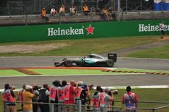 Nico Rosberg (kevinmcevey) Tags: nicorosberg mercedesamgpetronasformulaoneteam mercedes mercedesbenz firstchicane primavariante variantedelrettifilo grandprix italiangrandprix 2016italiangrandprix granpremioditalia2016 formulaone formula1 f1 motorsport motorsports motorracing autodromonazionalemonza monza italy