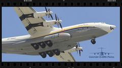 UR-09307 (EI-AMD Photos) Tags: ur09307 antonov airlines an22 antei eiamd photos aviation airport omaa auh abu dhabi