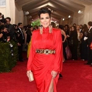 Polícia prende mulher que perseguiu e se passou por Kris Jenner