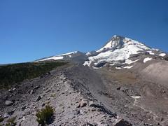 Hiking up Cooper Spur 2 (mmcg6302) Tags: mount hood oregon cooper spur hiking
