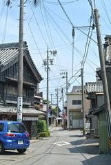 ise162 (tanayan) Tags: road street alley mie ise japan nikon j1 kawasaki