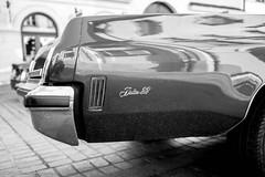 Oldsmobile Delta 88 - II (Theunis Viljoen LRPS) Tags: krakow oldsmobiledelta88 poland sienna