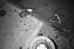 43610018 (kyrieelizabeth) Tags: nyc streetphotography staybrokeshootfilm 35mm olympusxa film filmisnotdead noiretblanc newyorkcity brooklyn blackwhite blackandwhite streets
