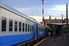 A La Pampa (El Sirio) Tags: tren argentina ferrocarriles argentinos once sofse sof la pampa general pico buenos aires