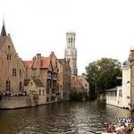 Uitstap Lobos  Brugge 2012